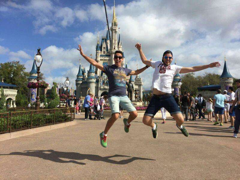ESTRATEGIA RECORRIDO Y FAST PASS MAGIC KINGDOM ORLANDO – DISNEY WORLD