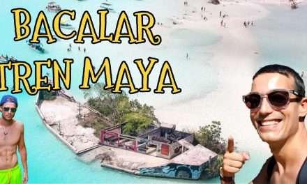 """BACALAR COSAS QUE HACER """"LAS MALDIVAS DE MÉXICO"""""""