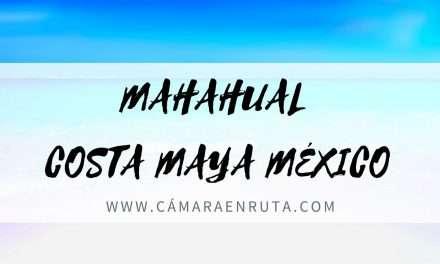 MAHAHUAL QUÉ HACER EN MÉXICO COSTA MAYA